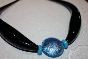 Blown glass beads II
