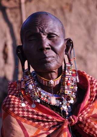 Masai IV
