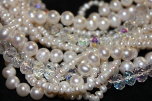 Pearls known as one of natures treasures, are found both in sea and fresh water mussels The Asians found a way to cultivate pearls and made it into a big industry