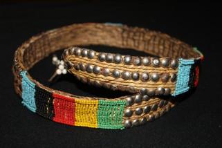 Zulu belt