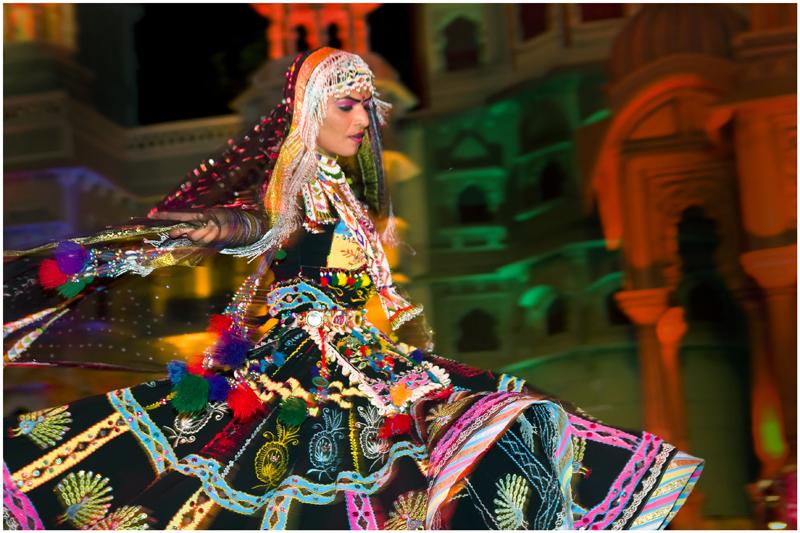 Kalbelia Rajasthan India