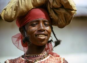 Kirdi and Fulani Cameroon