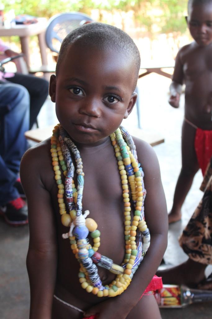 Krobo Ghana
