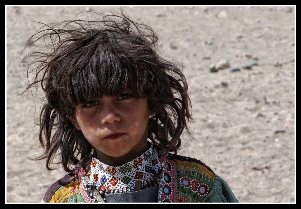 Kuchi Afghanistan