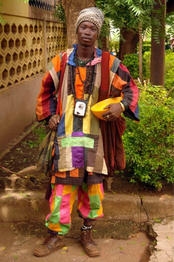 Baye Fall Senegal