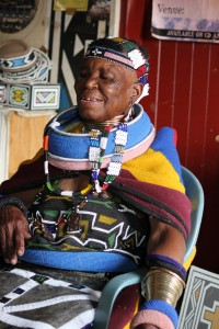 Ndebele South Africa
