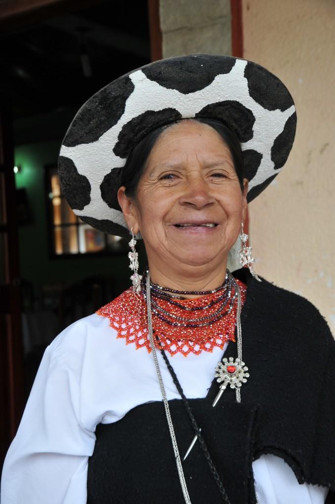 Saraguro Ecuador